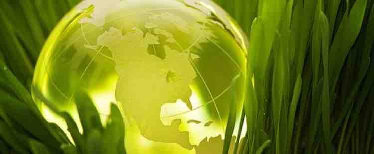 ecologisch duurzaam