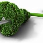 Groene-energie, top prioriteit?