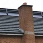 Met windenergie het dak op?